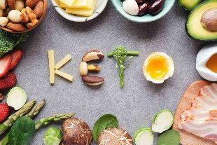 characteristics of the keto diet